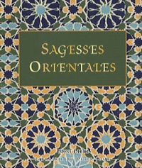 Anonyme - Sagesses orientales.