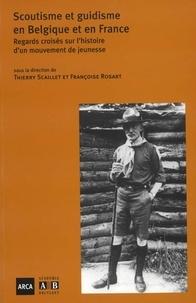 Deedr.fr Scoutisme et guidisme en Belgique et en France - Regards croisés sur l'histoire d'un mouvement de jeunesse Image