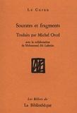 Anonyme - Sourates et fragments - Le Coran.