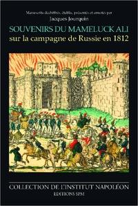 Lemememonde.fr Souvenirs du mameluck Ali sur la campagne de Russie en 1812 Image