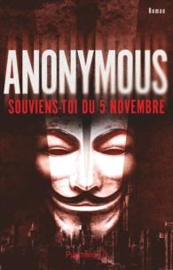 Anonyme - Souviens-toi du 5 novembre.