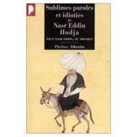 Sublimes paroles et idioties de Nasr Eddin Hodja.pdf