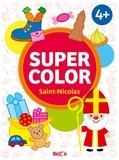 Anonyme - Supercolor - Saint-Nicolas.