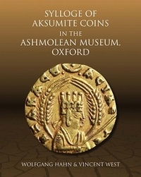 Anonyme - Sylloge of aksumite coins in the Ashmoleum museum, Oxford.