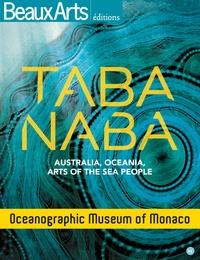 Taba naba, Australie, Océanie, peuples de la mer