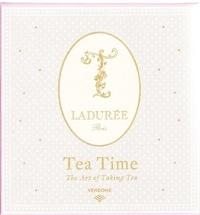 Anonyme - Teatime with Ladurée.