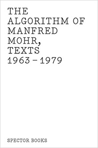 Anonyme - The Algorithm Of Manfred Mohr.