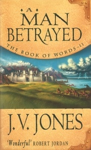 Anonyme - The Book of Words Tome 2 : A Man betrayed.