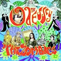 Anonyme - The odessey: the zombies in words and images.