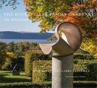 Anonyme - The Rockefeller family gardens.