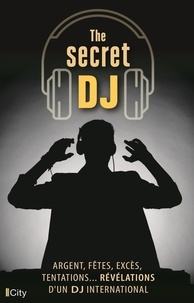 Anonyme - The secret DJ.