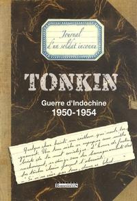 Deedr.fr Tonkin, Guerre d'Indochine - 1950-1954, Journal d'un soldat inconnu Image