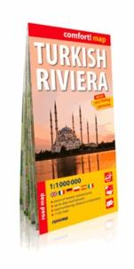 Anonyme - Turkish Riviera  1/1.000.000.