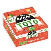 Anonyme - Une année avec Toto - 365 blagues de Toto.