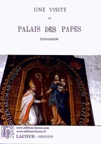 Galabria.be Une visite au palais des papes d'Avignon Image