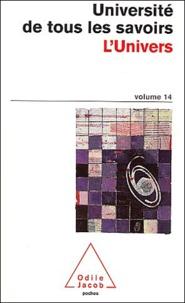 Checkpointfrance.fr Université de tous les savoirs - Volume 14, L'univers Image