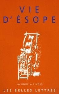 Vie dEsope - Livre du philosophe Xanthos et de son esclave Esope, Du mode de vie dEsope.pdf