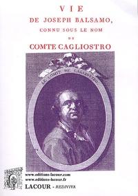 Goodtastepolice.fr Vie de Joseph Balsamo, connu sous le nom de comte de Cagliostro Image