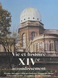 Anonyme - Vie et histoire du XIVe arrondissement : Montparnasse.