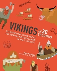Anonyme - Vikings in 30 secondes (ivy kids).