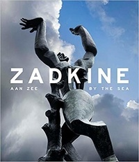 Anonyme - Zadkine by the sea.