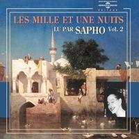 ANONYMES et  Sapho - Les mille et une nuits (Volume 2).