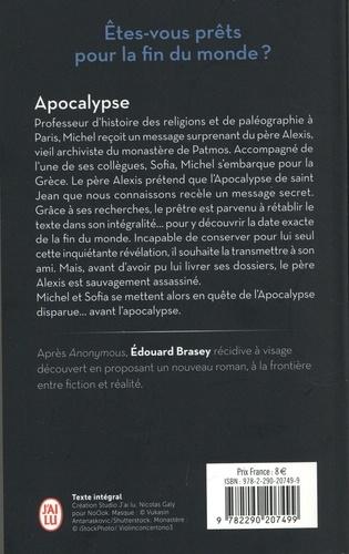 Apocalypse. A l'ombre du Soleil noir