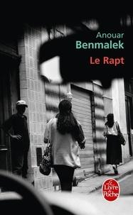 Anouar Benmalek - Le Rapt.