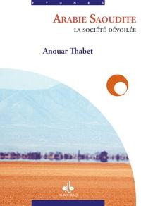 Openwetlab.it Arabie Saoudite, la société dévoilée Image