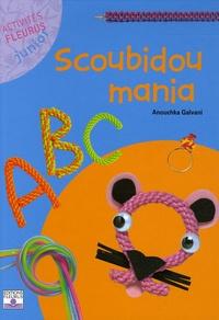 Anouchka Galvani - Scoubidou mania.