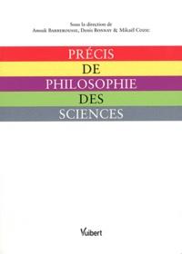 Anouk Barberousse et Denis Bonnay - Précis de philosophie des sciences.