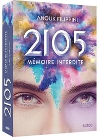 2105, mémoire interdite - Anouk Filippini | Showmesound.org