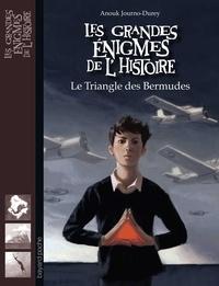 Olivier Desvaux et Anouk Journo-Durey - Le triangle des Bermudes.
