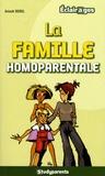 Anouk Rebel - La famille homoparentale.