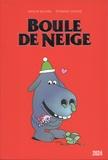 Anouk Ricard et Etienne Chaize - Boule de neige - 15 cartes postales.