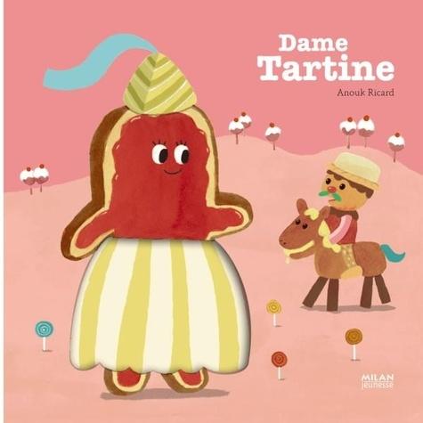 Dame Tartine Album