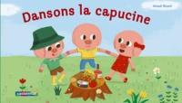 Anouk Ricard - Dansons la capucine.