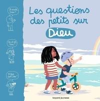 Anouk Ricard et Nicolas Estienne - Les questions des petits sur Dieu.