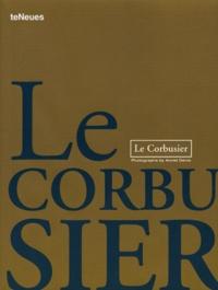 Anriet Denis - Le Corbusier.