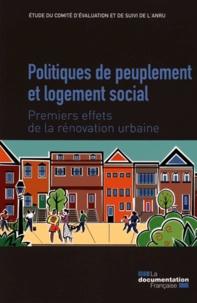 Corridashivernales.be Politiques de peuplement et logement social - Premiers effets de la rénovation urbaine Image