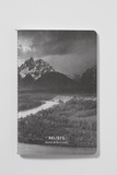 Ansel Adams - Carnet Ansel Adams - The Tetons.
