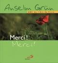 Anselm Grün - Merci !.