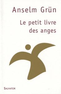 Petit livre des anges - Des souhaits qui viennent du coeur.pdf