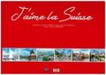 Anselm Zurfluh et Daniel Lanoux - J'aime la Suisse.