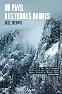 Téléchargez les ebooks pdf pour iphone Au pays des terres hautes en francais par Anselme Baud