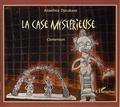 Anselme Djeukam - La case mystérieuse.