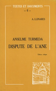 Anselme Turmeda - Dispute de l'âne.