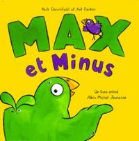 Ant Parker et Nick Denchfield - Max et Minus.