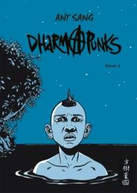 Ant Sang - Dharma punks - Tome 2.