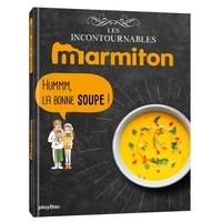 Deedr.fr Hummm, la bonne soupe! Image